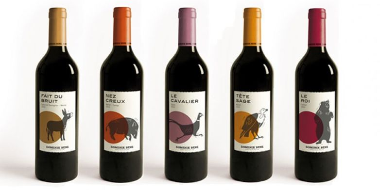 Bio wine in the Pyrenees