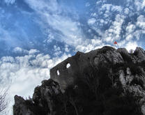 Cathares Cathar Pyrenees France History Walks